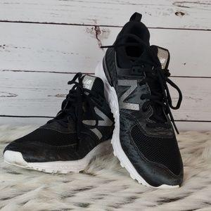 New Balance Glitter Sneakers Sz 9.5